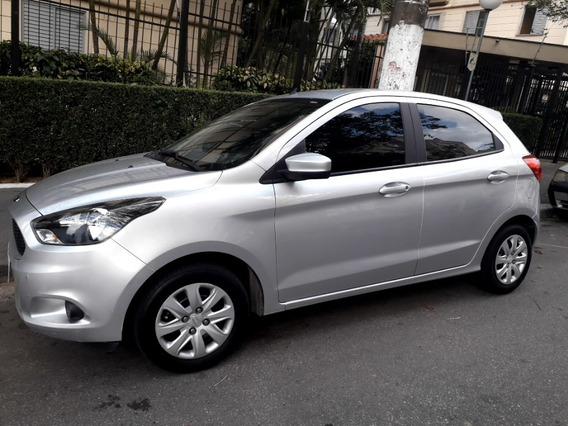 Ford Ka Novo!! Oportunidade!! Valor Do Anuncio Fictício