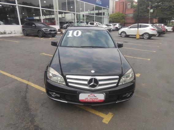 Mercedes-benz C 200 1.8 Cgi Sport 16v