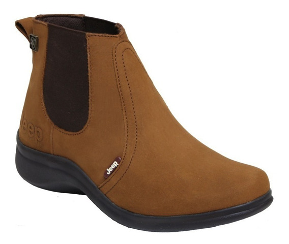 Botin Jeep Confort 14026