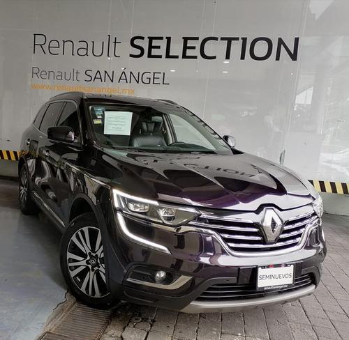 Imagen 1 de 15 de Renault Koleos Minuit 2019