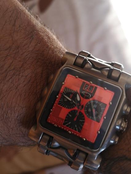 Relógio Oakley Minute Machine Top Leia Anúncio!