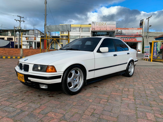 Impecable Bmw E36 320i