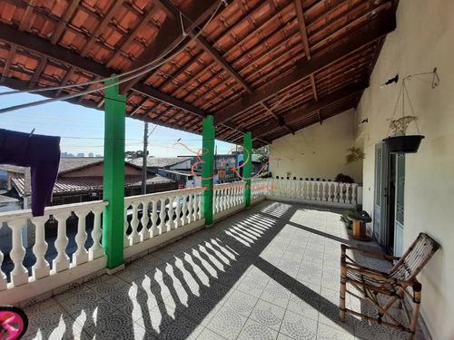 Imagem 1 de 15 de Sobrado Na Vila São Bento Com 4 Dormitórios, Sendo Dois Suítes. - So0142