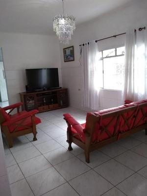 Casa Em Cidade Naútica, São Vicente/sp De 297m² 2 Quartos À Venda Por R$ 400.000,00 - Ca221985
