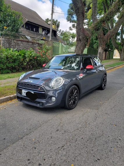 Mini Cooper S 2.0 S Exclusive Aut. 3p 2015