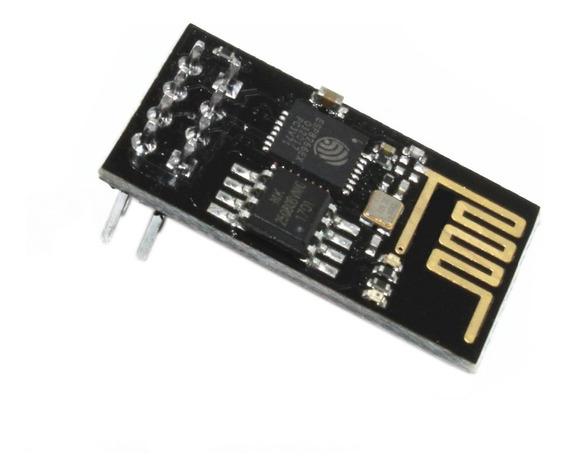 Módulo Esp8266 Esp-01 Wifi Para Arduino Iot Wireless Sem Fio