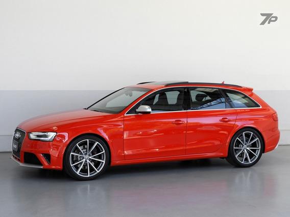 Audi Rs4 Avant 4.2 Fsi V8 4p Aut.