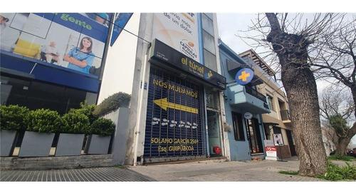 Local Comercial Frente A Punta Carretas Shopping
