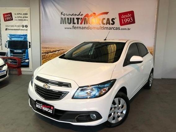 Chevrolet Onix 1.4 Lt - Completo