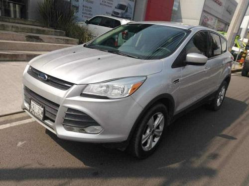 Imagen 1 de 10 de Ford Escape 2013 2.5 Se L4 At