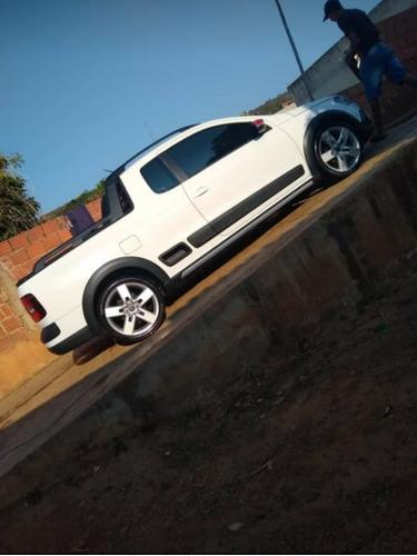 Volkswagen Saveiro 2014 1.6 Cab. Estendida Total Flex 2p