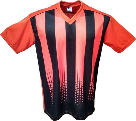 Kit 18 Camisas Numeradas T