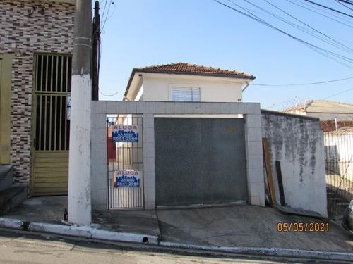 Casa Para Alugar No Cangaíba - 1961 - 32494559