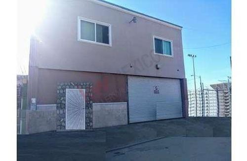 Bodega Y Departamento En La Mejor Ubicación Cerca De Garita Otay