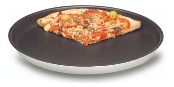 Pizzera Antiad Gris 35cm Jovifel 8230