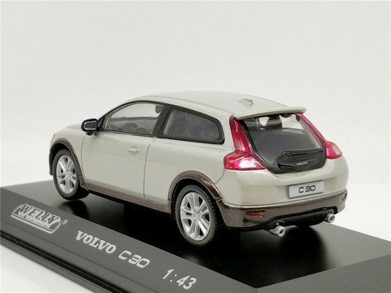 Veiculos Miniatura Carro Volvo - Brinquedos e Hobbies em Rio