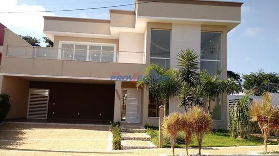 Casa À Venda Em Jardim Santa Rita De Cássia - Ca239158