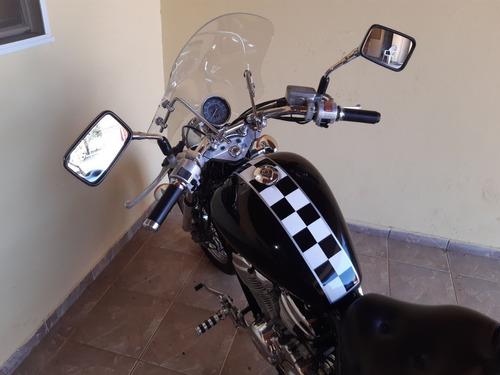 Imagem 1 de 10 de Honda/vt 600c Shadow