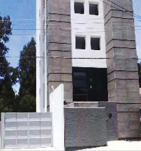 Departamentos Nuevos En Venta / Renta Col. Reforma Agua Azul. Puebla, Puebla.