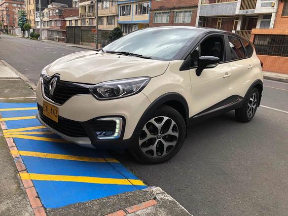 Renault Captur Intens Aut