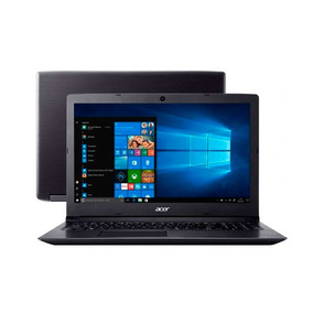 Notebook Acer A315 53 34y4 8 Intel Core I3 4gb 1tb Led Hd