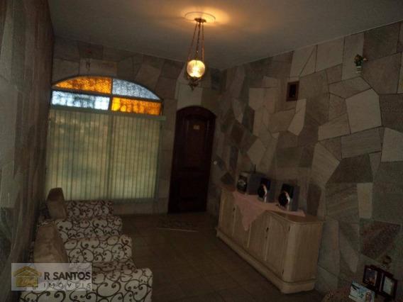 Casa Com 3 Dormitórios À Venda Por R$ 700.000 - Condomínio Império I - São Paulo/sp - Ca0492