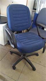Cadeira P/ Escritório Encosto Alto