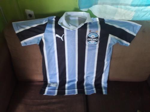 Camiseta Gremio 1995 Bi  Campeão Da América Tam M