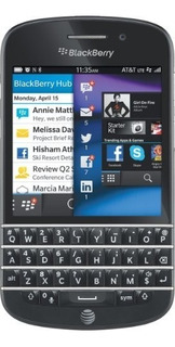 Blackberry Q10 Black 16gb