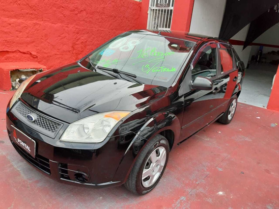 Ford Fiesta 1.6 Pulse Flex 5p 2008