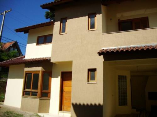 Imagem 1 de 15 de Casa Condominio - Tristeza - Ref: 236327 - V-cs31003620