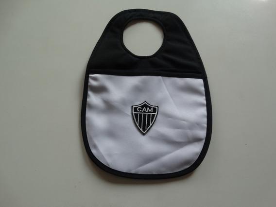 Lixeira Personalizada - Time Atlético