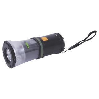 Lanterna Led Recarregável Dínamo I-light Echolife