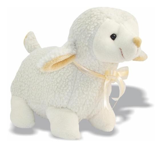 Pelúcia Ovelhinha - Ovelha - Animais Fazenda - Soft Toys