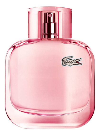 L.12.12 Pour Elle Sparkling Lacoste Edt - Perfume 50ml