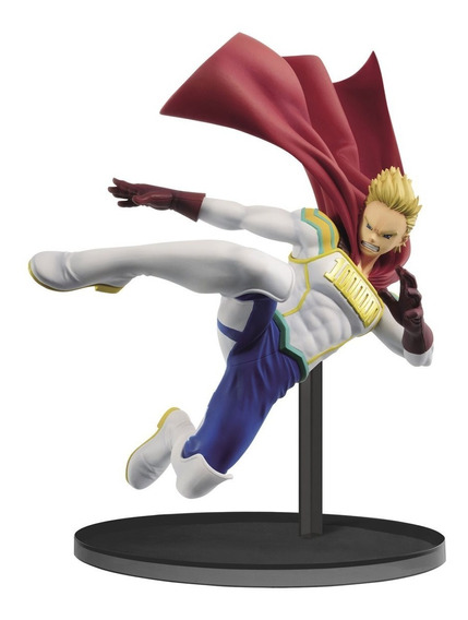 Figure Mirio Togata - Figure The Amazing Heroes