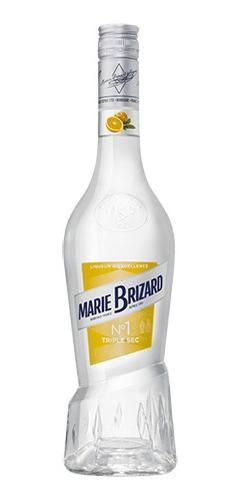 Licor Marie Brizard Triple Sec - 700ml