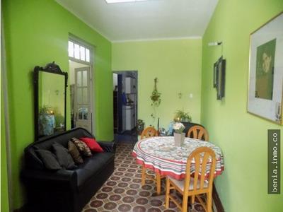 Casa En Capurro 2 Dormitorios