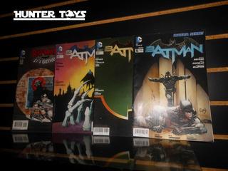 Batman, Lil Gotham, Comics En Español, De Dc, Tel. 51393109