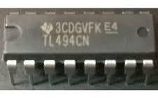 Kit Circuito Integrado Tl494 Original Pacote Com 10 Pçs