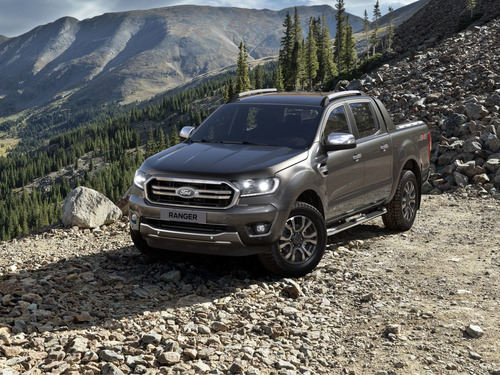 Ford Plan Ovalo Ranger Xl 2.2 2021