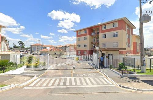 Imagem 1 de 25 de Apartamento 02 Quartos No Campo De Santana, Curitiba - Ap3443