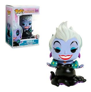 Funko Pop! Disney - The Little Mermaid: Ursula #568