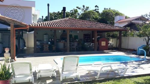 Imagem 1 de 15 de Casa - Lagoa Da Conceicao - Ref: 1579 - V-1616