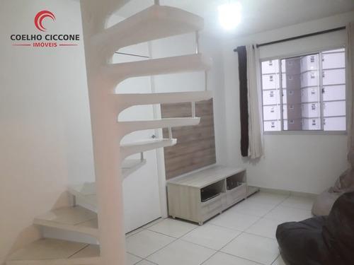Imagem 1 de 15 de Apartamento Cobertura Para Venda - V-4676