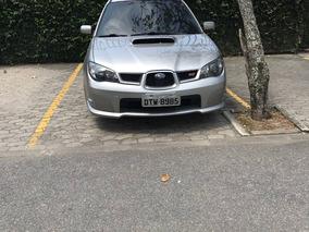 Subaru Impreza 2.5 Wrx Turbo Awd 5p