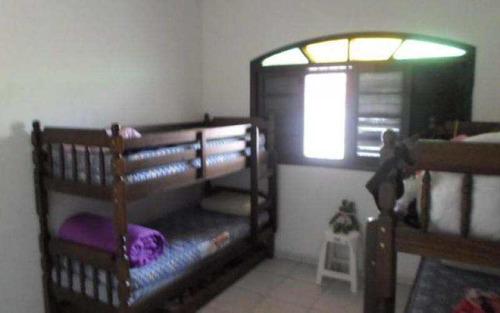 Imagem 1 de 14 de Casa Com 2 Dorms, Caiçara, Praia Grande - R$ 230 Mil, Cod: 4031 - V4031