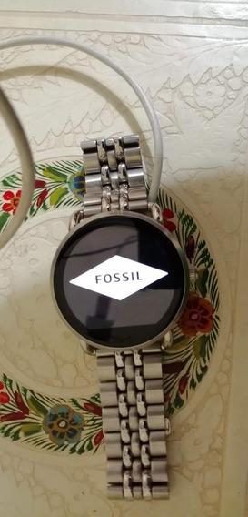 Reloj Fossil Q Wander