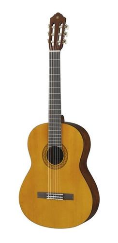 Imagen 1 de 2 de Guitarra clásica Yamaha  Series C C40 natural