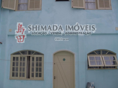 Casa Para Venda, 3 Dormitórios, Paulicéia - São Bernardo Do Campo - 347